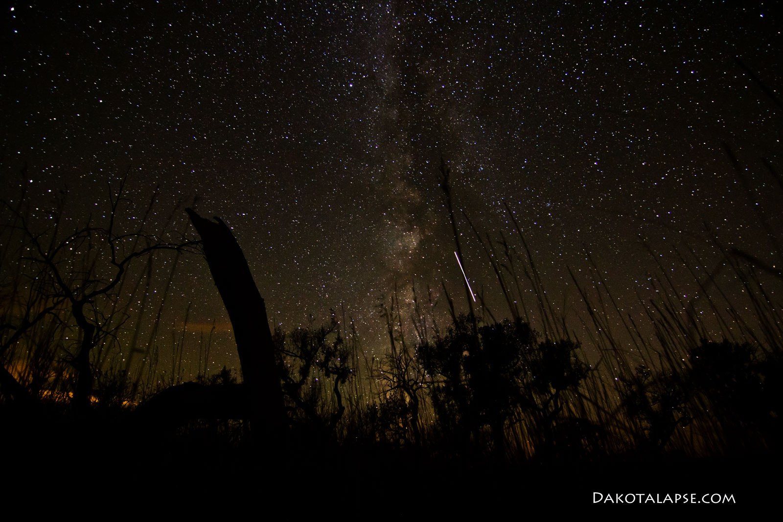 Surprising Iss And Milky Way With 3 Cameras Dakotalapse Hairstyles For Men Maxibearus